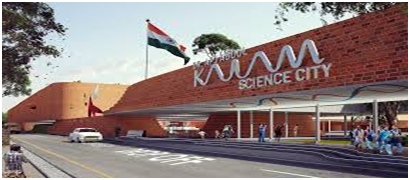 Dr. A.P.J. Abdul Kalam Science City, Patna